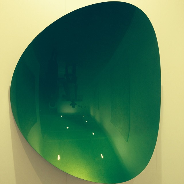madamebusiness_fiac 2013_anish kapoor