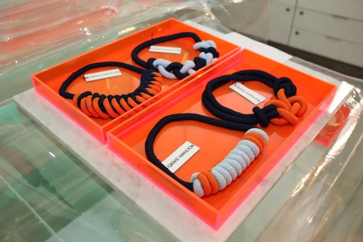 SELFRIDGES BYT Concept Store - Grace Hamilton